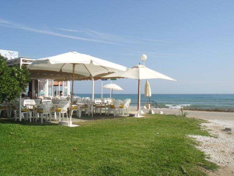 Our Restaurant - Marbella first line beach, where never is winter! - Marbella - rentals
