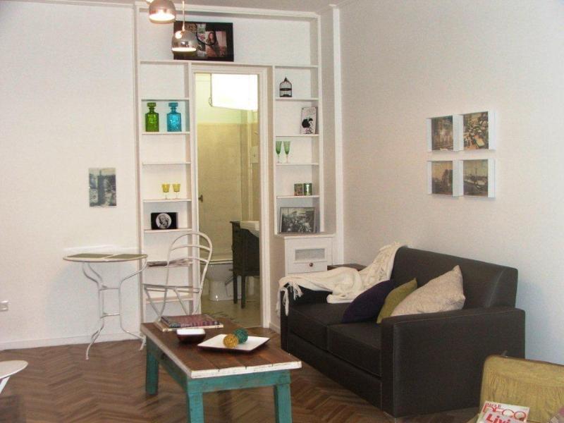 Cozy and Renovated Studio in Recoleta BestDistrict - Image 1 - Buenos Aires - rentals