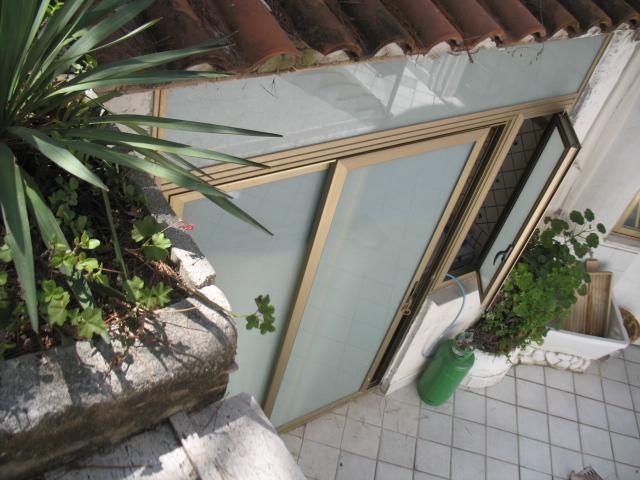 Entrance - Casa Cilento - Castellabate - Studio Flat - Santa Maria di Castellabate - rentals