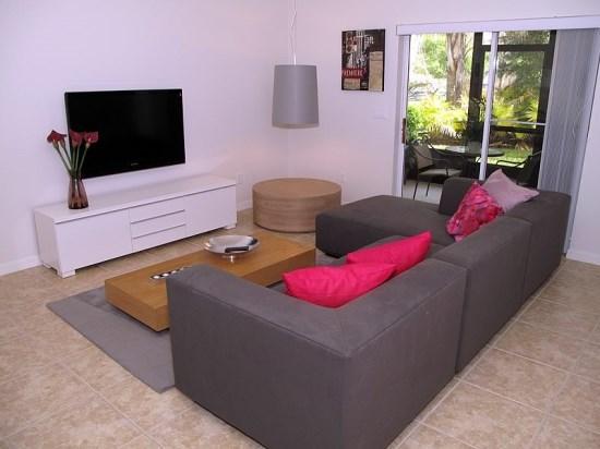 Beautiful 3 bedroom 2.5 bath Condo located in Oakwater Resort. 2714OD - Image 1 - Orlando - rentals