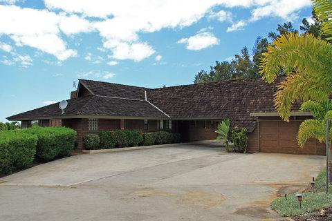 Hale O Kip Estate with Hot Tub & Pool ~ RA6279 - Image 1 - Kohala Coast - rentals