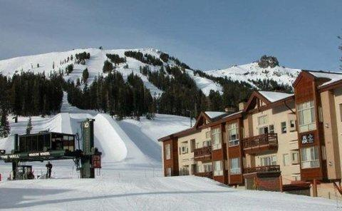 Mountain Club at Kirkwood- Ski In/Ski Out 1 Bedroom + Loft #327-329 ~ RA1463 - Image 1 - Kirkwood - rentals