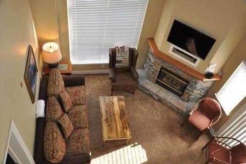 Mountain Club 301 ~ RA6838 - Image 1 - Kirkwood - rentals
