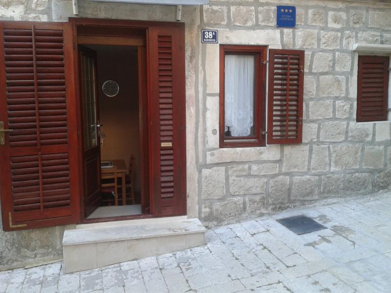 Apartment BorAn,Split - Image 1 - Split - rentals