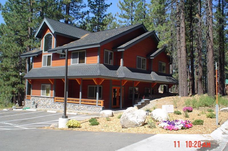 Vaction rental 2nd level - 2for1 Ski and board rentals during your stay - South Lake Tahoe - rentals