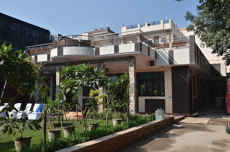 Holiday Villa - Holiday Villa - Noida - rentals