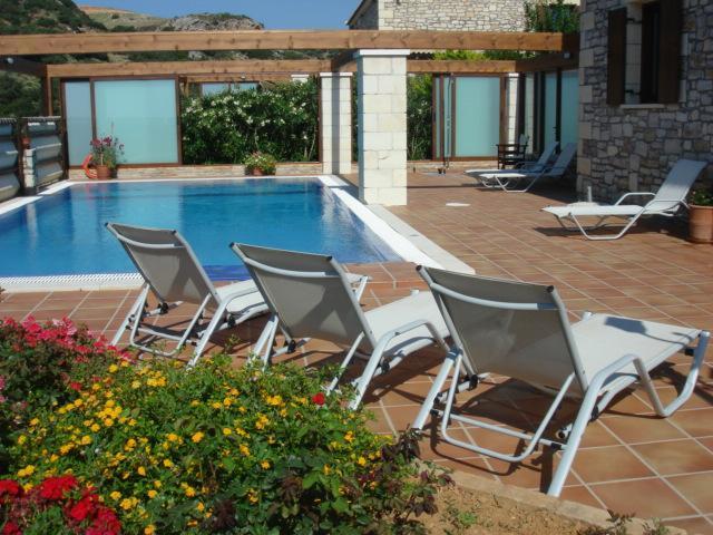Falasarna Villas - Image 1 - Kissamos - rentals