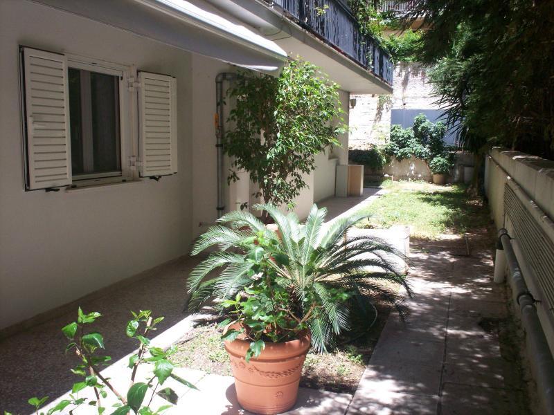 Apartment on the Athenian Riviera - Image 1 - Attica - rentals