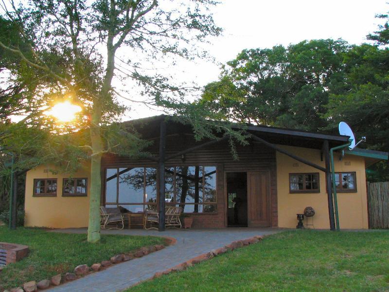 Game Lodge - Game Lodge in Bonamanzi Game Reserve - Hluhluwe - rentals