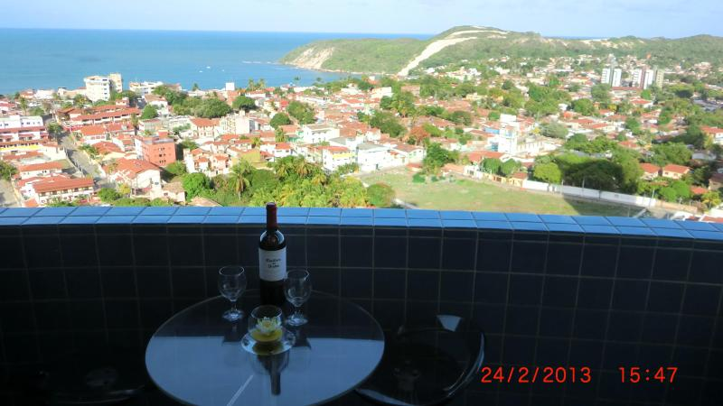 Sea View - Outstanding SEAView at PONTA NEGRA - Natal - rentals