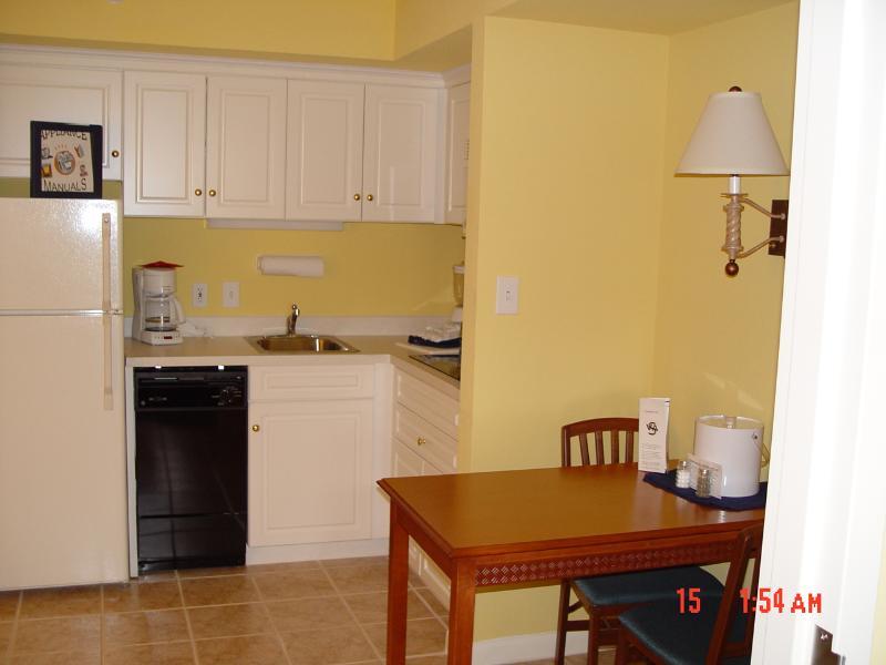 kitchen - Ocean Sands 2207 Atlantic Ave Oceanfront Va.Beach - Virginia Beach - rentals