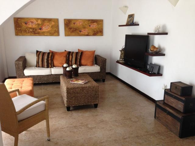 Apartment in Centro Historico  of Cartagena 250 / 350 - Image 1 - Cartagena - rentals