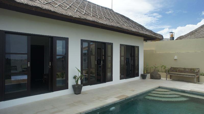 Nice villa Duane Rell Bali 2 bd - Image 1 - Ungasan - rentals