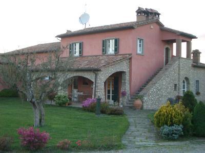 Il Bocatino - Holiday home - Image 1 - Citerna - rentals