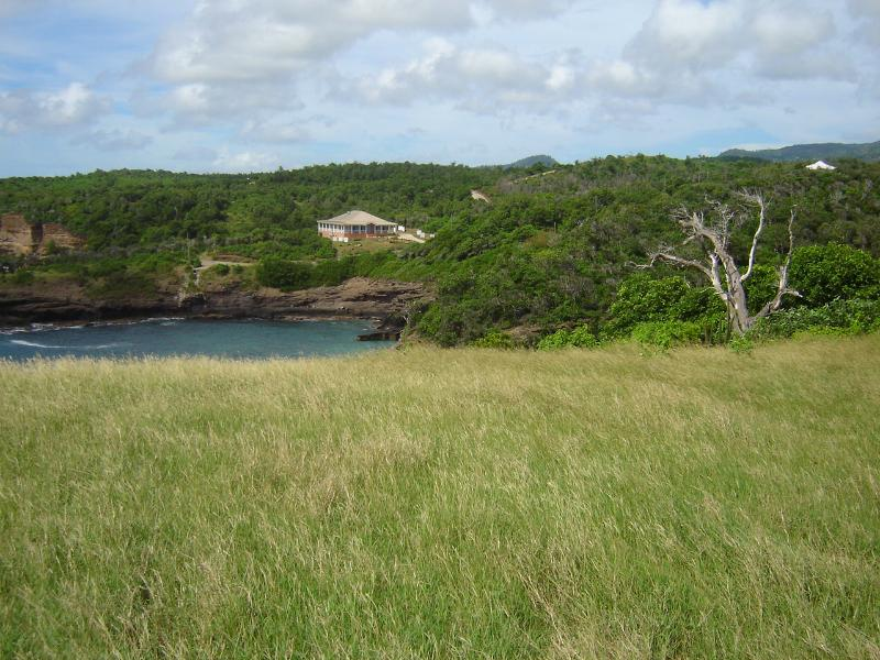 View of Marlin Villa's Property - Marlin Villa, Belle Isle - Saint David's - rentals