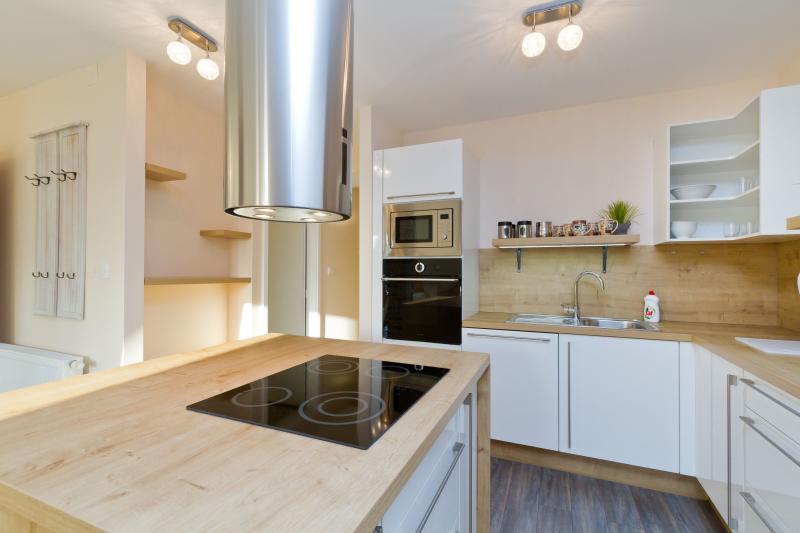 Zagreb Deluxe Apartment R - Image 1 - Zagreb - rentals