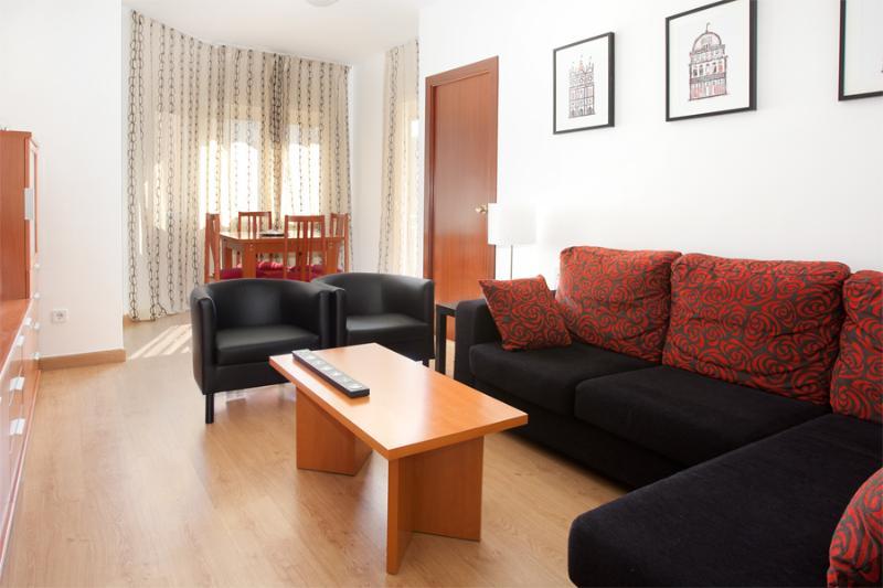 CLASSY BCN - Image 1 - Barcelona - rentals