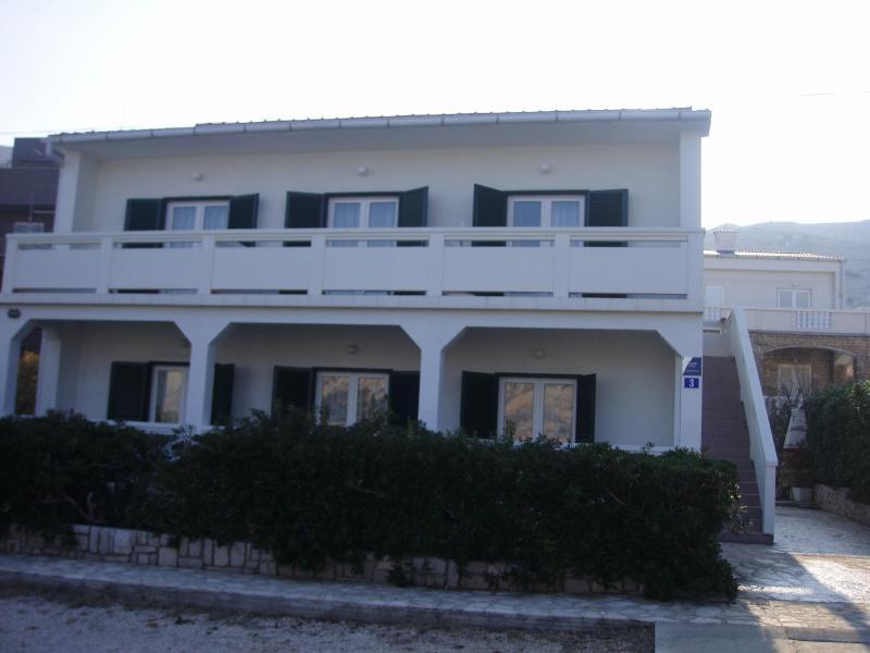 apartments Vicevic - Apartments Vicevic - Pag - rentals