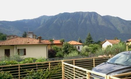 Beautiful Mountain views from lovely Lenno apt - Image 1 - Lenno - rentals