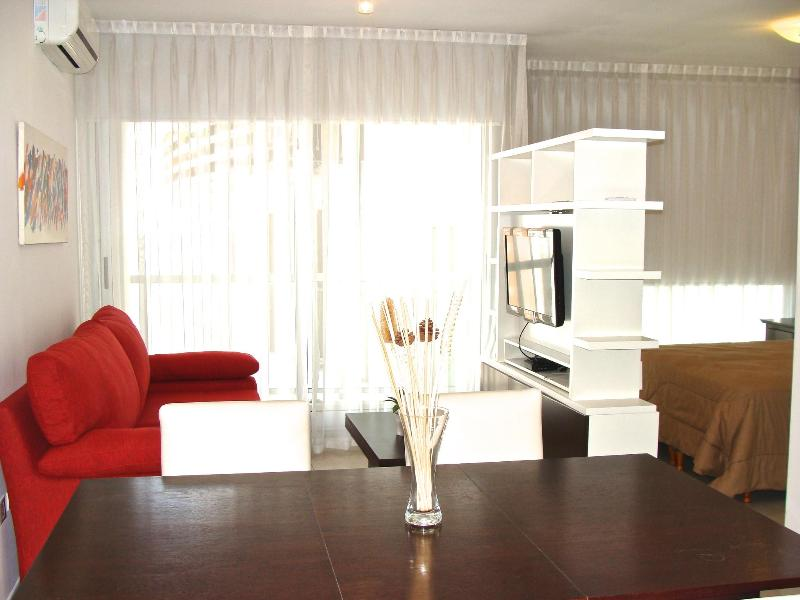 Cozy and Modern Apart. in Palermo 4 PAX 2BTH - Image 1 - Buenos Aires - rentals