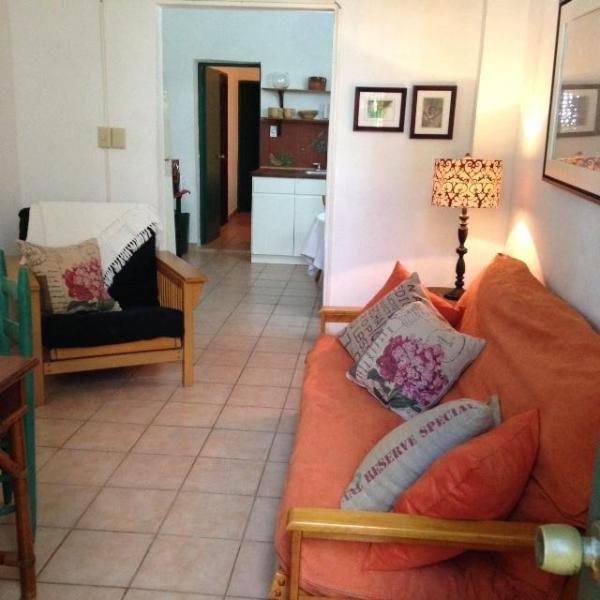 Vacation Rental with Parking in Old San Juan Apt2 - Image 1 - San Juan - rentals