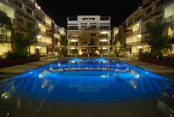Big Ph Tow Apartment - Image 1 - Playa del Carmen - rentals