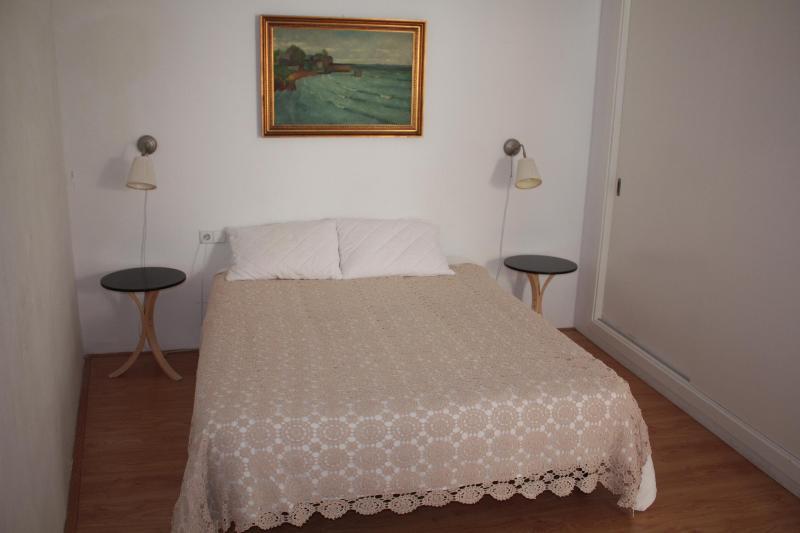 bedroom - Your place in Cádiz centre - Facinas - rentals