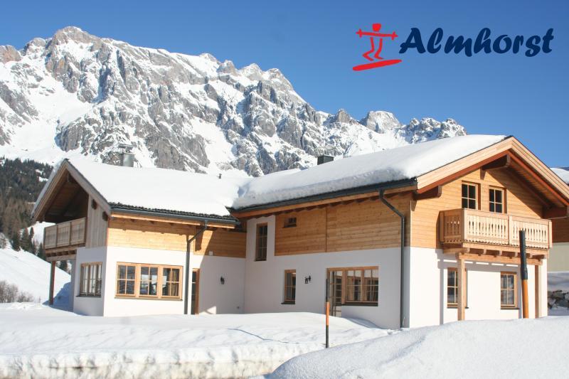 Haus Almhorst - Image 1 - Dienten am Hochkönig - rentals