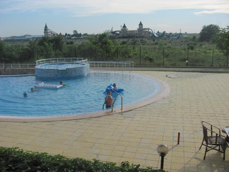 Jolly Aqua Park - Image 1 - Ravda - rentals