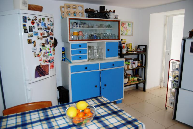 Kitchen - Rustic Dalmatian House for 6 people! - Lukoran - rentals