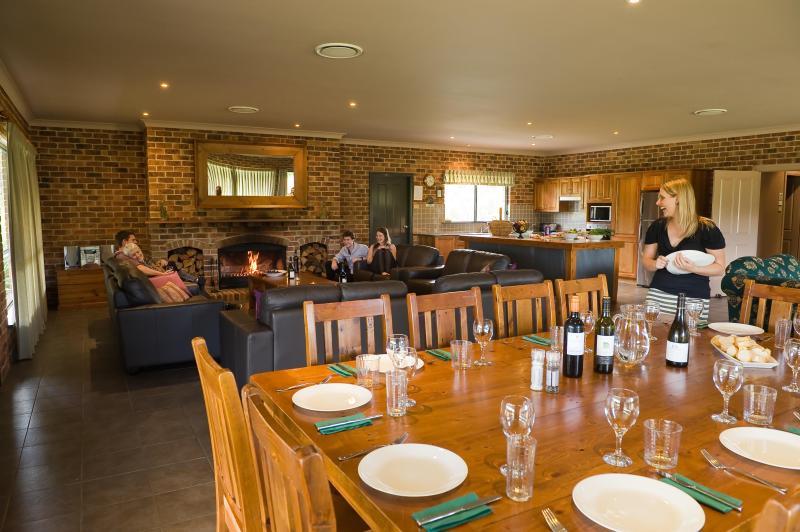 Ironstone Estate Lodge - Ironstone Estate Lodge - Lovedale - rentals