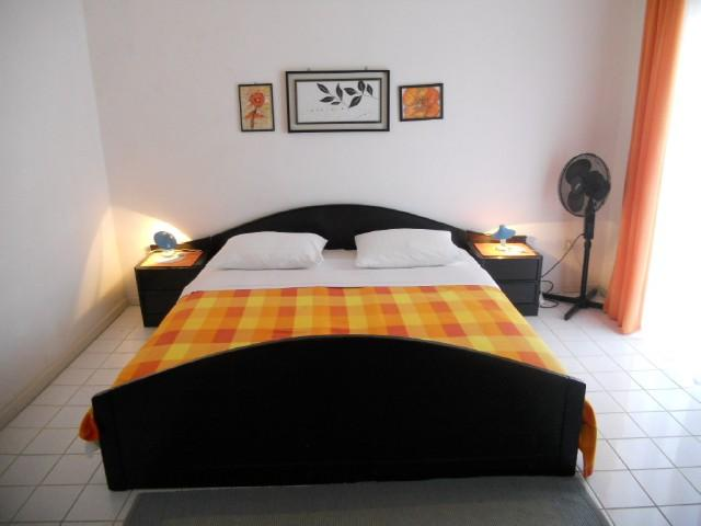 Apartments and Rooms Josipa - 10711-S3 - Image 1 - Vodice - rentals