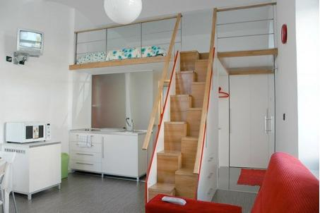 Apartment - Cosy Apartment Trubarjeva - charming city center - Ljubljana - rentals