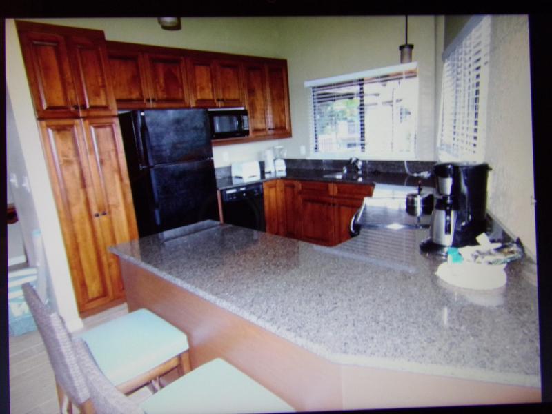 Pahio  at Ka'Eo Kai I Unit 5A week 39B - Image 1 - Princeville - rentals