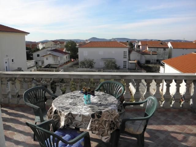 Apartments Zdenka - 11351-A2 - Image 1 - Vodice - rentals