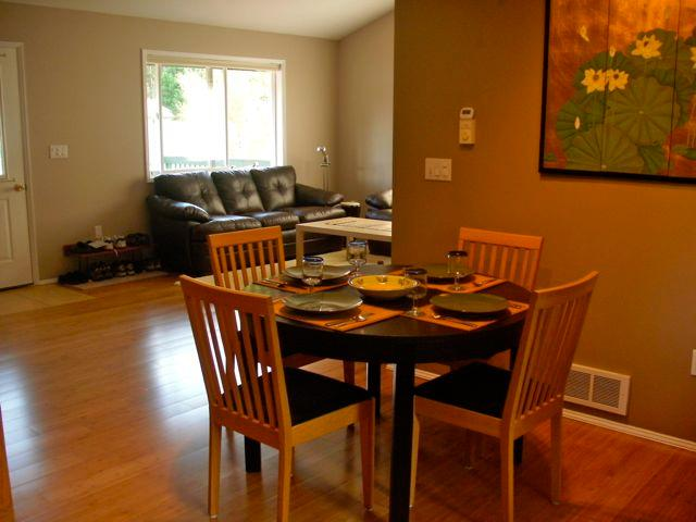 Great room w/ cathedral ceiling - 3BR/2BA (Port Townsend) - Olympic Vacation Rentals - Port Townsend - rentals