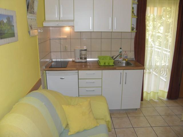 Apartments Arambaša - 20041-A4 - Image 1 - Vodice - rentals