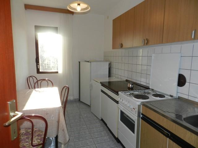 Apartments Mate - 20201-A1 - Image 1 - Grebastica - rentals