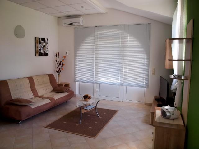 Apartments Gorana - 22011-A2 - Image 1 - Vodice - rentals