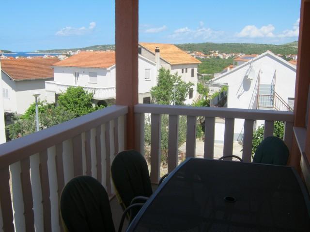 Apartments Ljubica - 23951-A3 - Image 1 - Rogoznica - rentals