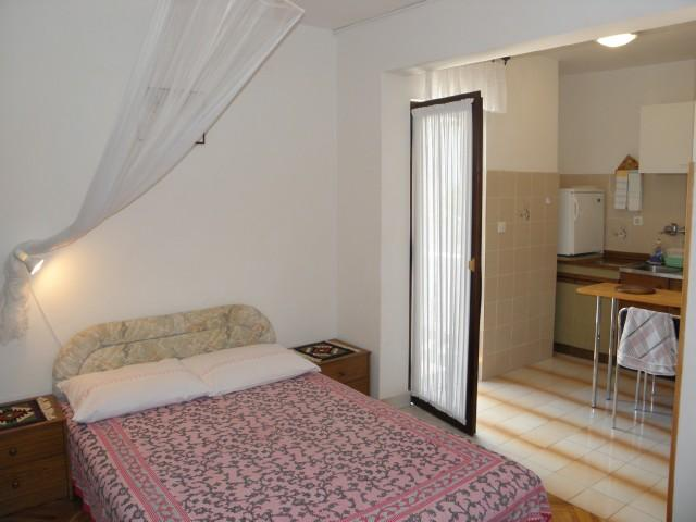Apartments Slavka - 26401-A3 - Image 1 - Tribunj - rentals