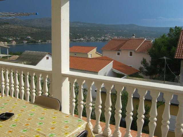 Apartments Mirica - 26641-A1 - Image 1 - Rogoznica - rentals