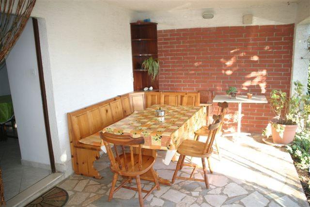 Apartments Viktor - 27291-A1 - Image 1 - Rogoznica - rentals