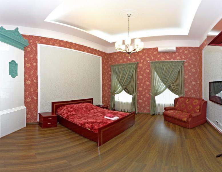 Holiday apartment - Image 1 - Odessa - rentals