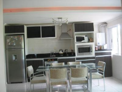 Three bedroom apartment in luxurious neighbourhood of Jurere International ( Next to Open Shopping ) - Image 1 - Florianopolis - rentals