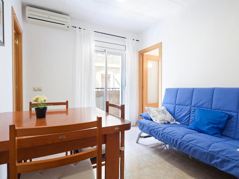 MARINA BEACH - Image 1 - Barcelona - rentals