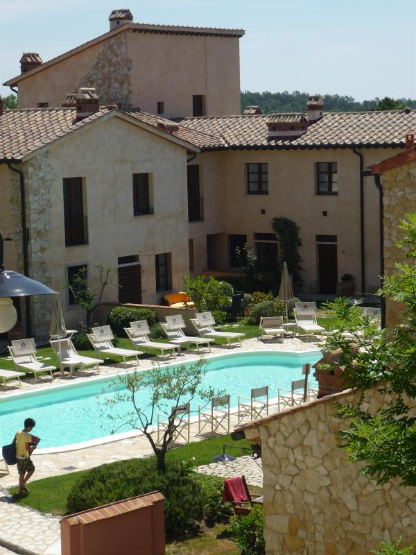Appartamento vicino a san gimignano - Image 1 - Montalcino - rentals