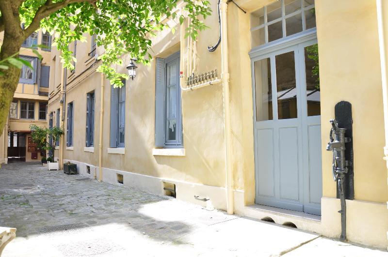 L'Escapade Versaillaise - Studio - Image 1 - Versailles - rentals