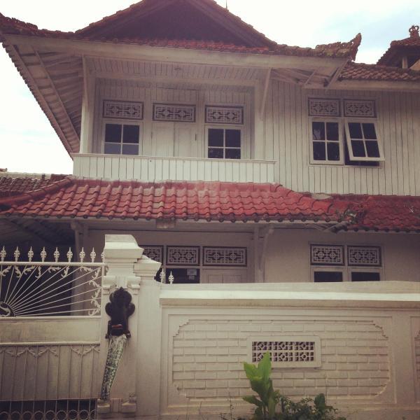 The house - Cheap bunkbed house Bali - Canggu - rentals