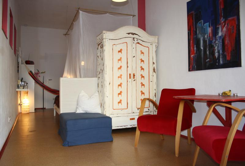das Apartment - Apartment in Köln - Cologne - rentals